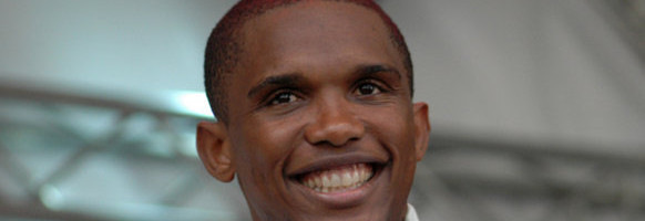 Samuel Eto'o - Featured